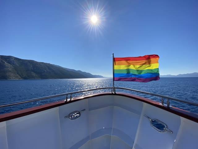 Prince Charming Gay Cruise