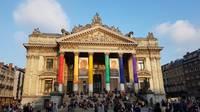 Brüssel Börse Belgien