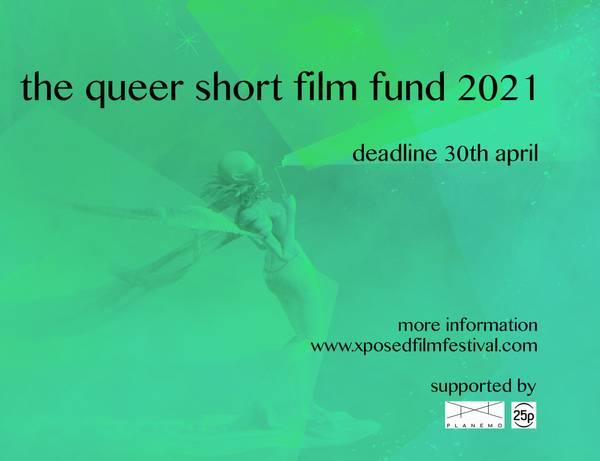 XPOSED International Queer Film Festival