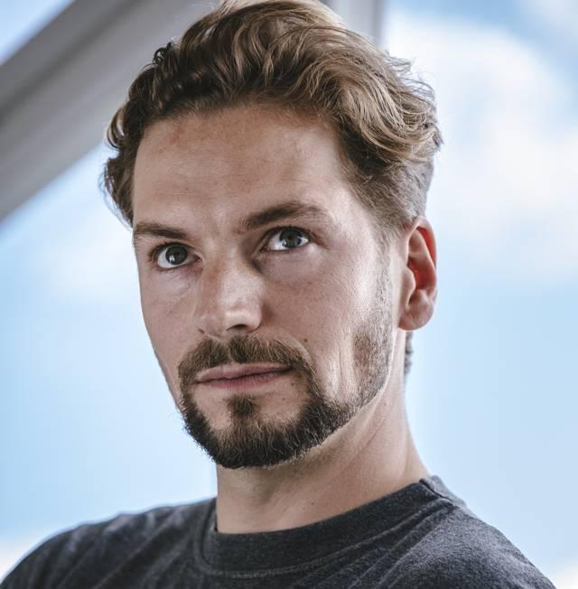 Felix Räuber