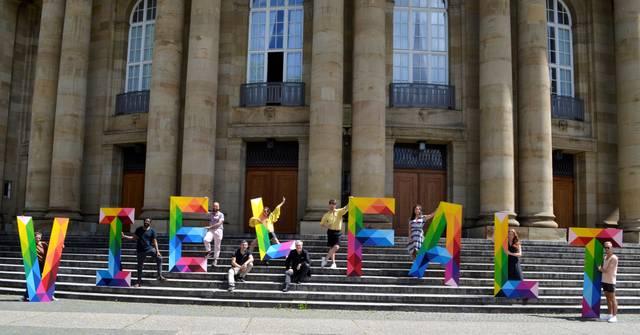 CSD Stuttgart 2020