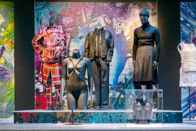 Mode und Geschlecht
