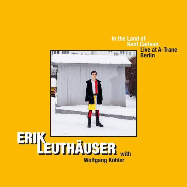 Erik Leuthäuser