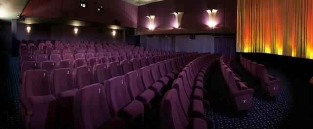 Cinema Frankfurt