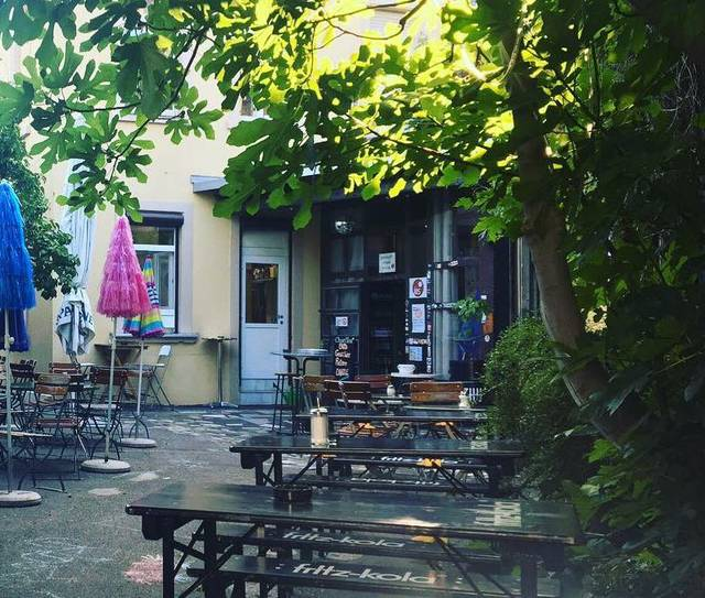 Jos-Fritz-Café