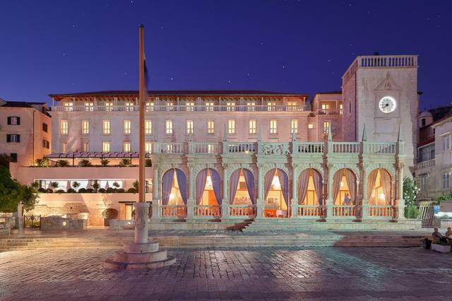 Palace Elisabeth