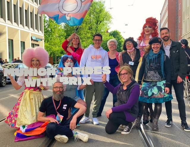 Queer durch Deutschland