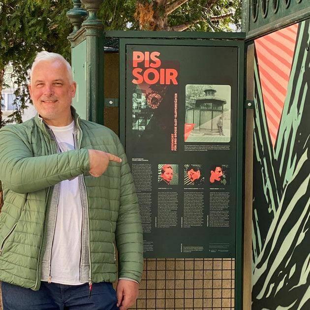 Pissoir Holzplatz_Muenchen_Martin Arz
