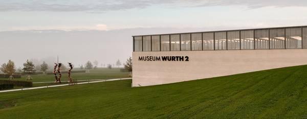 Kunstmusuem Würth