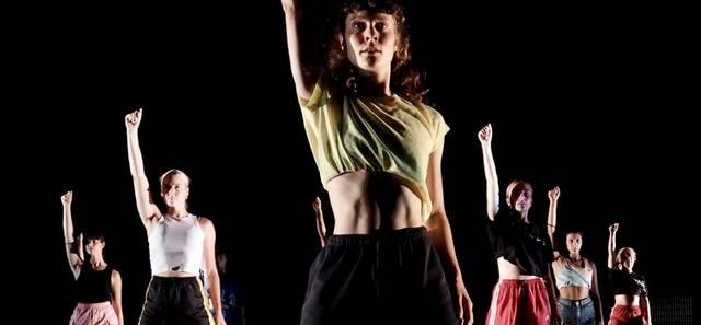 Festival Junger Tanz 2021