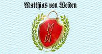 Matthias von Weiden – Mode vom Taschenluder