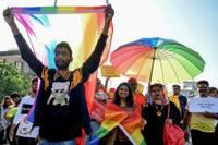 Indien Pride CSD
