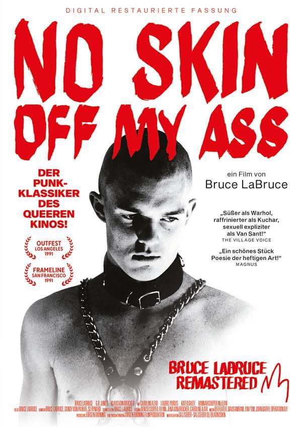 "Bruce LaBruce ""No Skin Off My Ass"" (1991)"