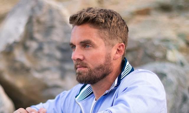 Brett Young 2021