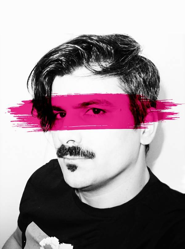 Captain Mustache