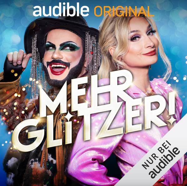 "Bambi Mercury & Candy Crash: ""MEHR GLITZER!"""