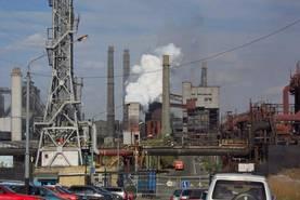 Solche Industrieanlagen verursachen hohe Krebsraten in der Bevölkerung Kasachstans