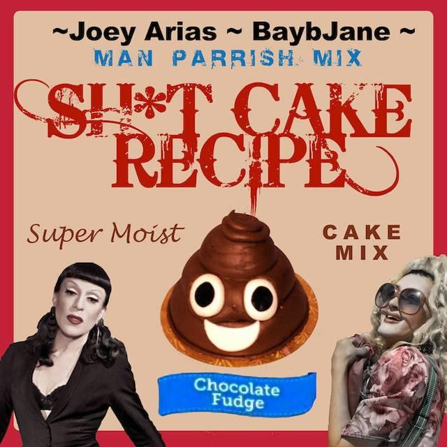 Joey Arias & BayBJane: gemeinsame Sache mit Man Parrish