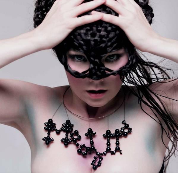 Björk 2004