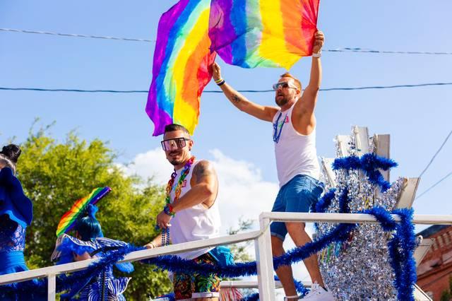 Tampa Pride