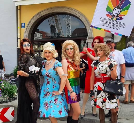 UQOM_United Queens of Munich