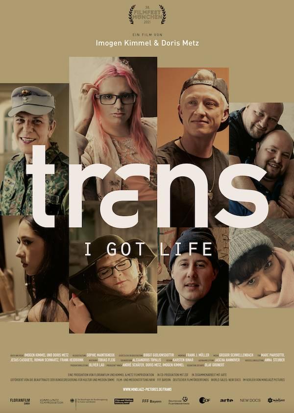 TRANS – I Got Life