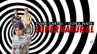 Ultra Naté & Funk Cartel