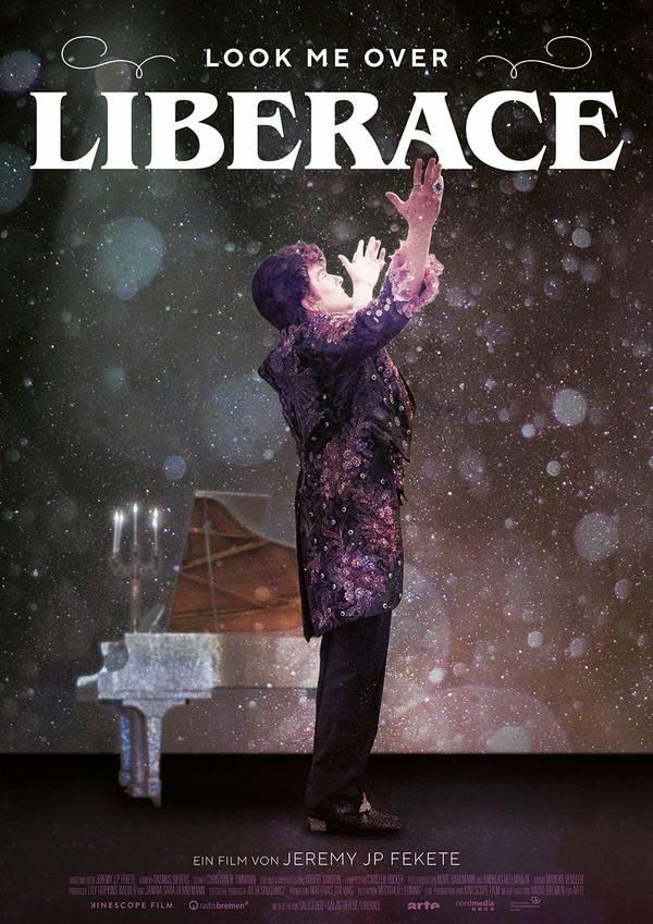 Liberace, Salzgeber