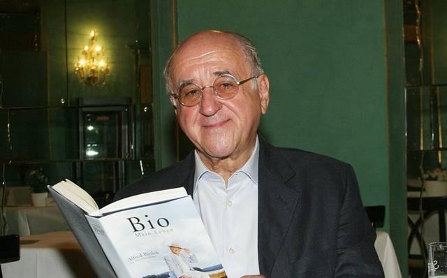 Zum Tod von Alfred Biolek