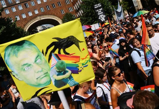 budapest pride 2021 foto Ferenc Isza : AFP orban high.jpeg