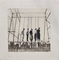 Orquín, Goya, los desastres de la guerra, serie di 7, Olio su tela e tavola,7.jpg