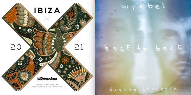 Wrabel, Duncan, Ibiza