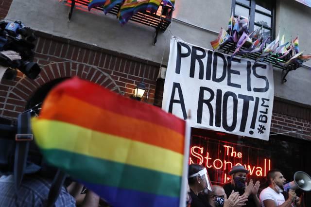 United States LGBTQ