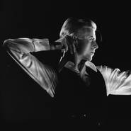 © FOTO: DAVID BOWIE THE ARCHER STATION TO STATION TOUR, 1976, JOHN ROBERT ROWLANDS