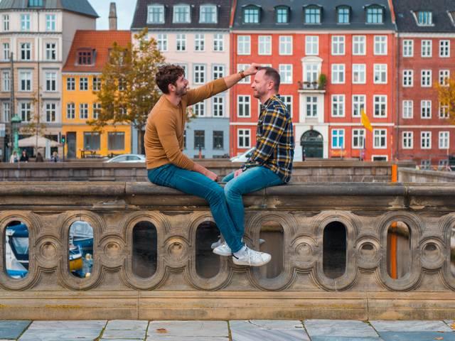 Kopenhagen LGBT