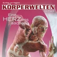 """© Foto: Plakat """"Eine Herzenssache"""" Rostock – www.koerperwelten.com"""