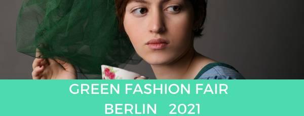 Green Fashion Fair Berlin