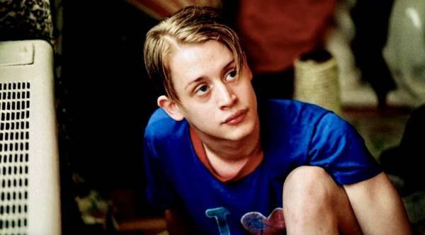 Macaulay Culkin: Party Monster
