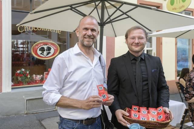 Heidelberg QueerTour