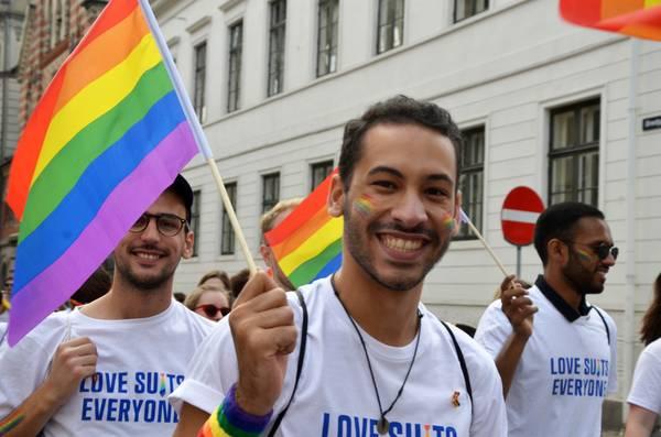 WorldPride Kopenhagen