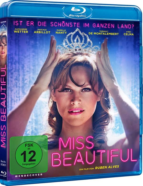 DVD: Trans* Miss France mit Amanda Lear