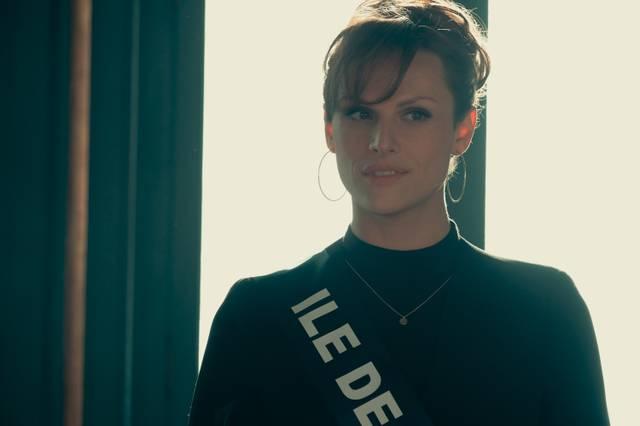 Miss Beautiful Alex Wetter