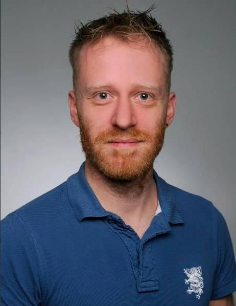 Dr Sebastian Noe