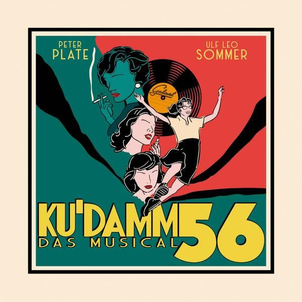 Peter Plate Kudamm 56