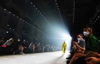 Fashion Week – Kilian Kerner