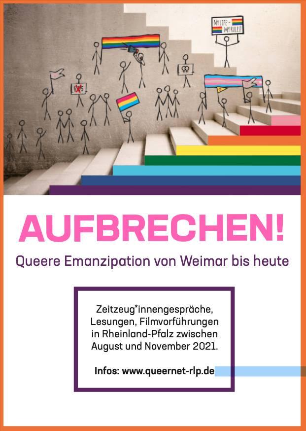 Queere Geschichte RLP