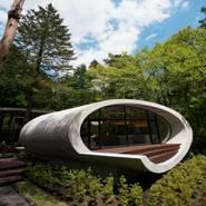 Kotaro Ide, Shell, Karuizawa, Nagano, Japan; FOTO: HIRO SAKAGUCHI/ATOZ
