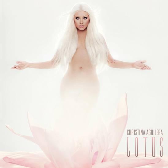 Lotus / Christina Aguilera