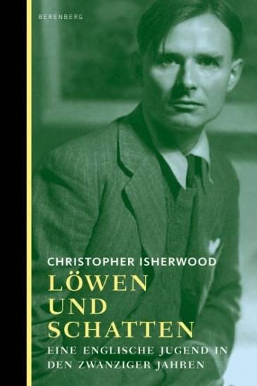 Christopher Isherwood