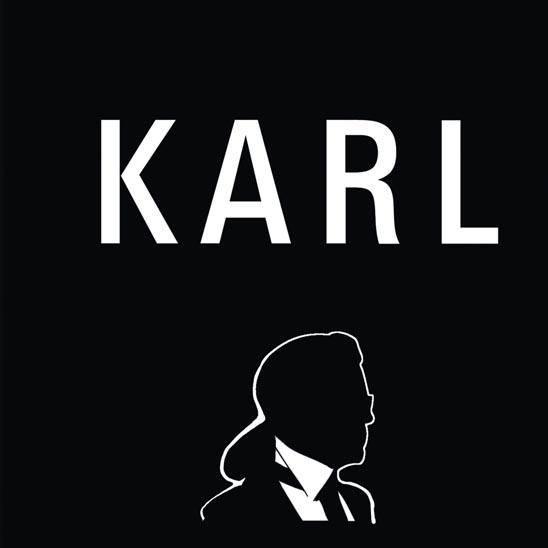 Karl Lagerfeld / MVG VERLAG
